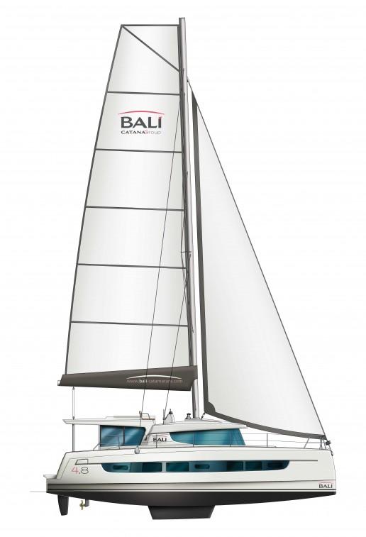 BALI 4.8