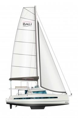 BALI 5.4