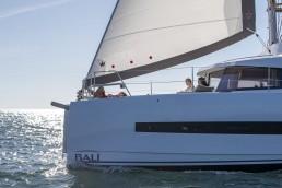 Essai BALI 4.3-Multicoques Mag