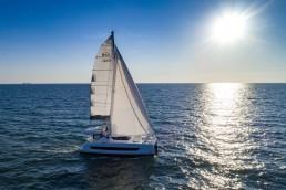 BALI CATSPACE- Yachting World