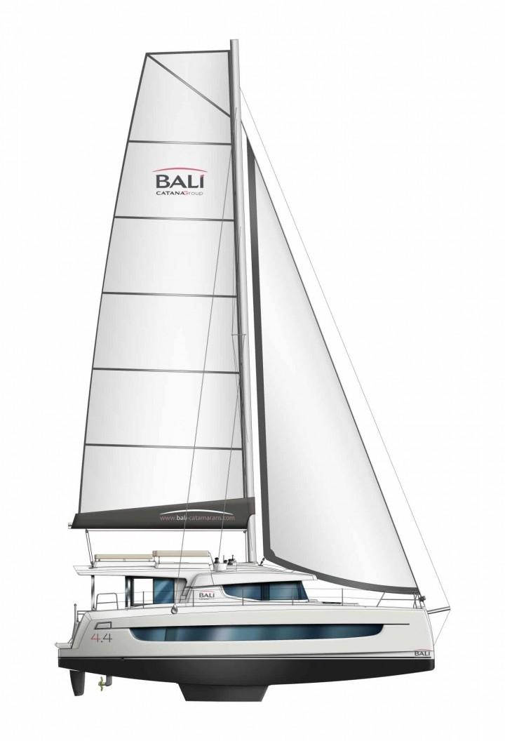 BALI 4.4